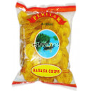 Banana crickle cut  Chips 150g