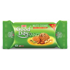 Britania Goodday Pistachio biscuits 3 pack