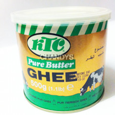Pure Butter (Ghee) 500g